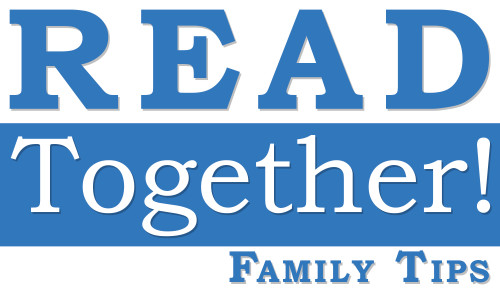 READ Together Logo