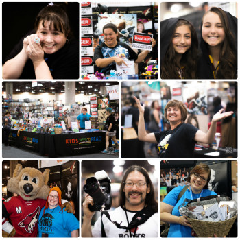 21_2016_06_booth volunteers and staff_PHXCC_2